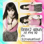 +Png Pack 053 - Selena Gomez