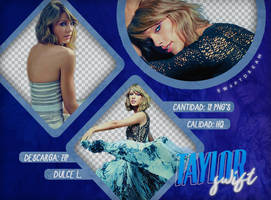 //Pack_Png_01//Taylor Swift. by swxftdream