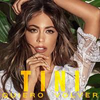 +.Quiero Volver - TINI Album by swxftdream