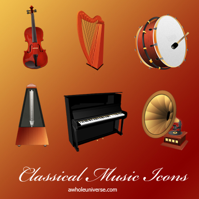 Classical Icons