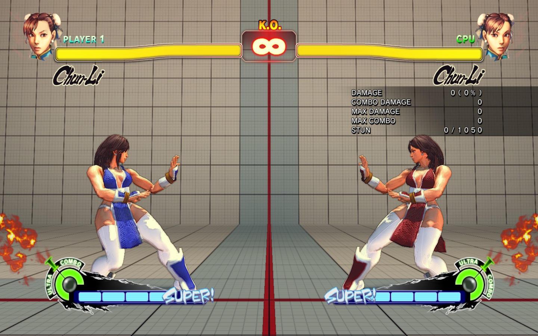 Chun-Li cosplaying Kasumi by ohhho