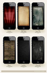 Wallpapers iPhone 5