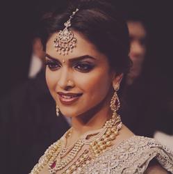 Deepika Bride PSD#3 by sweetshan