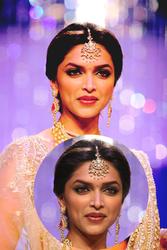 Deepika bride PSD #5 by sweetshan