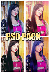 Psd Pack #100 by sweetshan