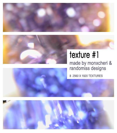 shimmer: light textures by monxcheri