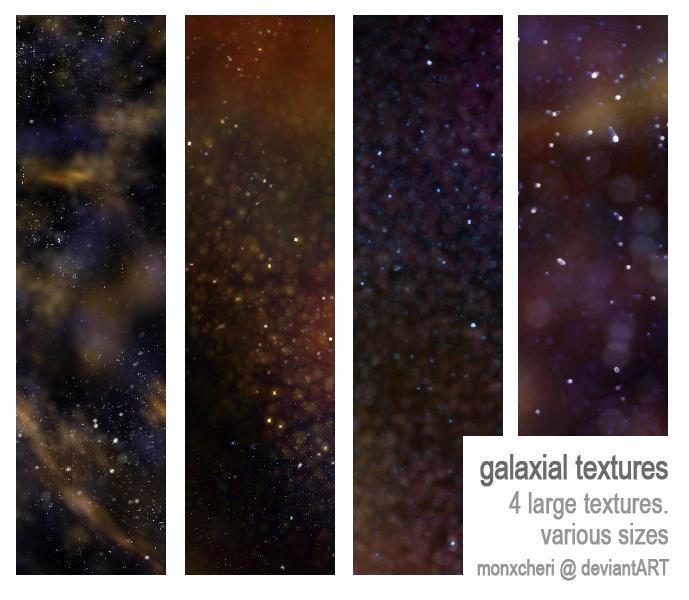 galaxial. texture 05. by monxcheri
