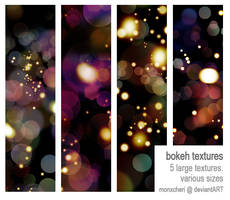light bokeh. texture 06. by monxcheri