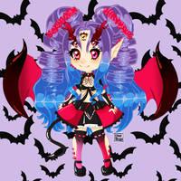 MYO - Spiritus-Oris by DynamisGD