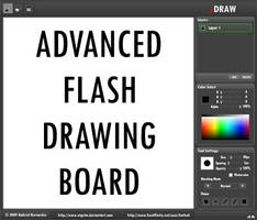 fDRAW - Advanced Drawing Board by UTGrim