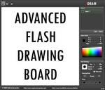 fDRAW - Advanced Drawing Board