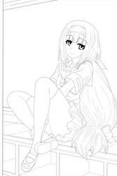 Ajimu - The Ultimate Slut LN by Marik248