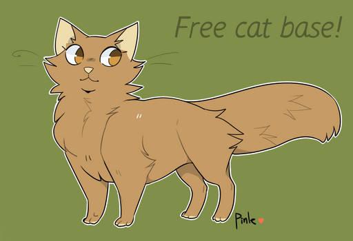 Free cat base!