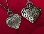 jewelry heart - PSD