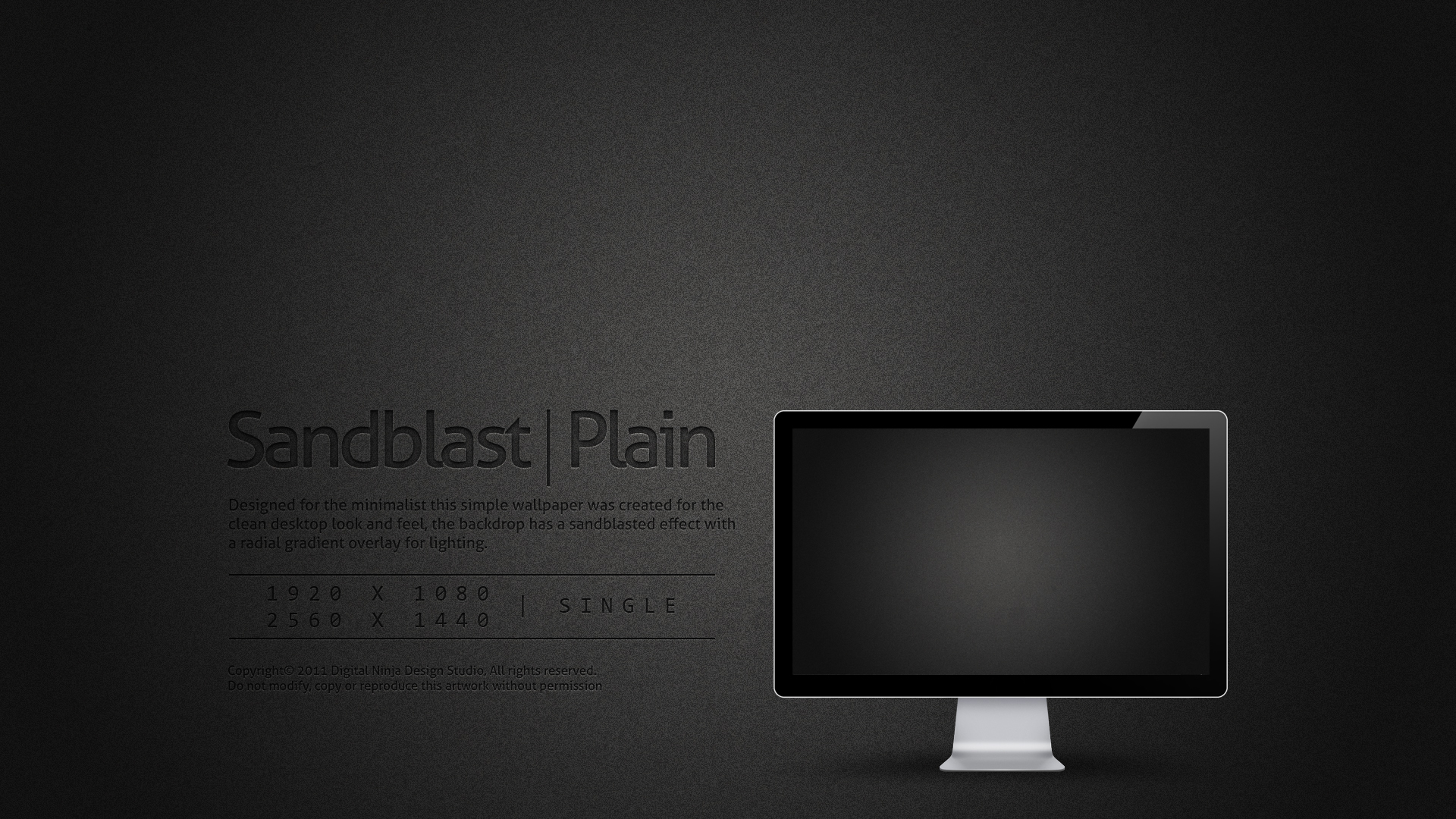 Sandblast Plain S1 by DNStudios