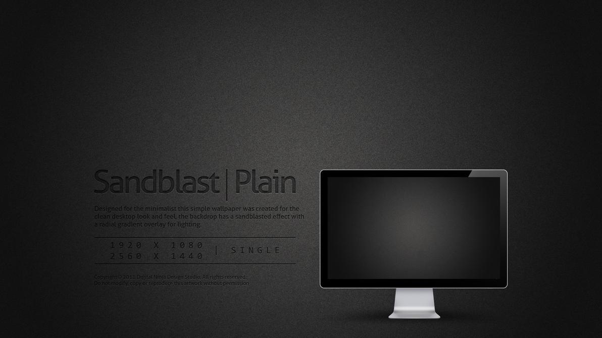 Sandblast Plain S2 by DNStudios