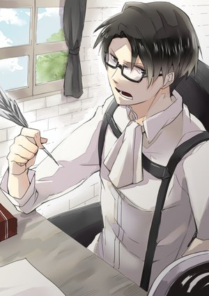 French Lessons! (Modern! Levi x Reader) by Conselyea on DeviantArt