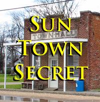Sun Town Secret by brothejr