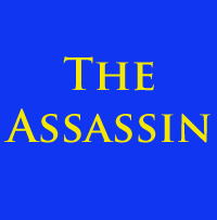 The Assassin by brothejr