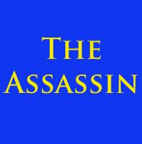 The Assassin by brothejr