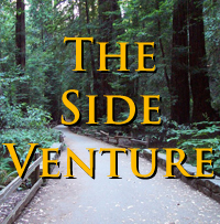 The Side Venture by brothejr
