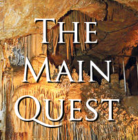 The Main Quest by brothejr