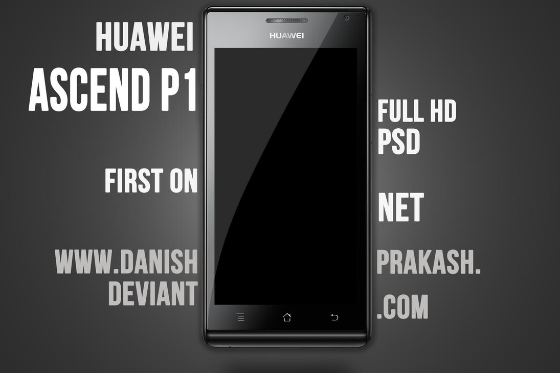 Huawei Ascend Wallpaper: Huawei Ascend P1 [psd] By Danishprakash On DeviantArt