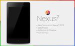 Nexus 7 (2013) PSD