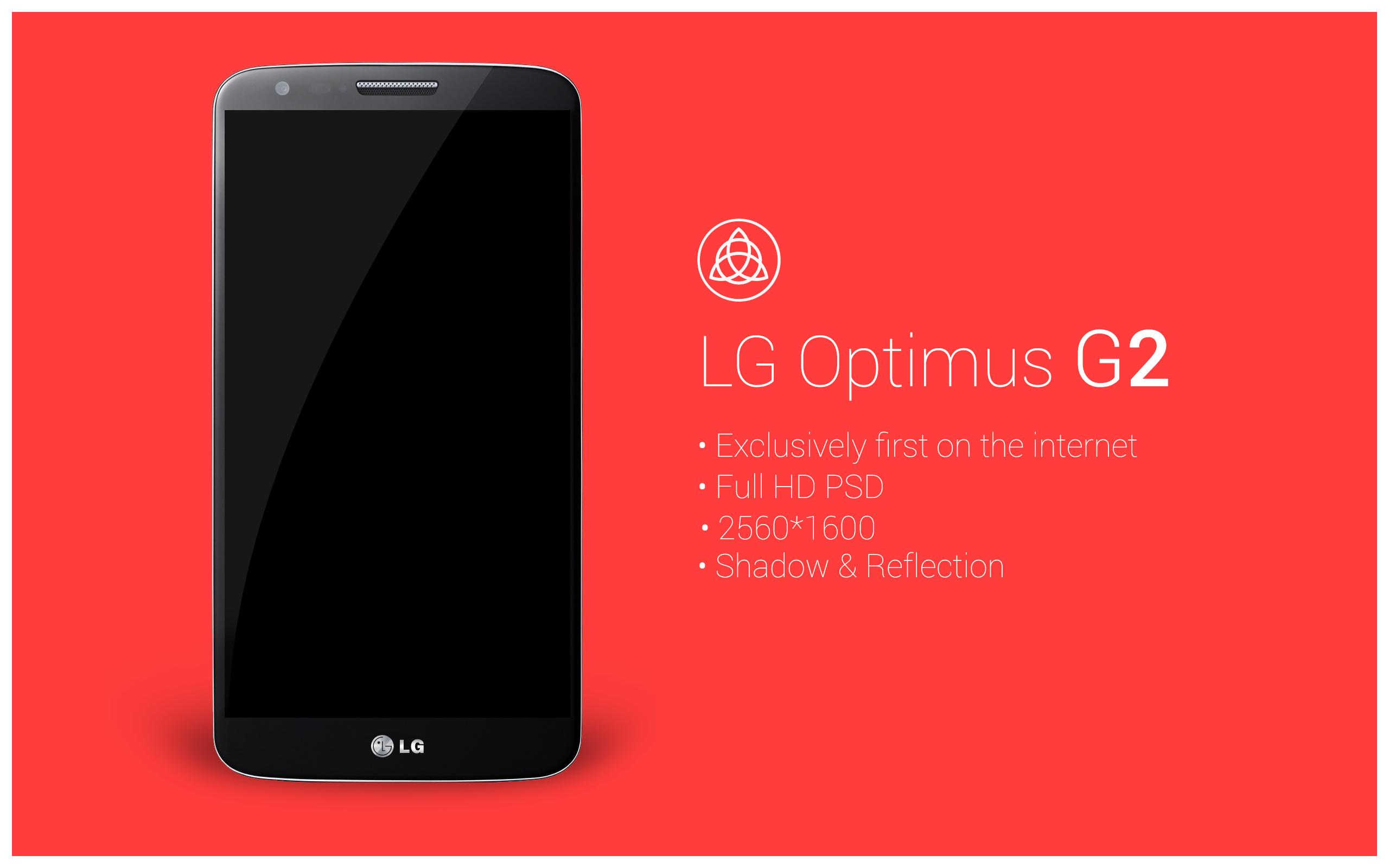 LG Optimus G2 PSD By Danishprakash