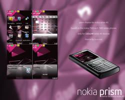 Prism Nokia Theme by snm-net