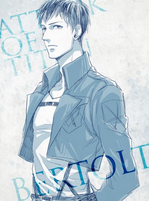 Abducted {CHAPTER-I} Levi x Reader x Bertholdt by