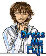 Dress Me Fuji