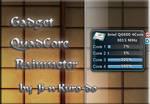 CPU Meter QuadCore Q6600
