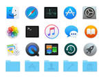 Macpac Icons (IconPackager Version)