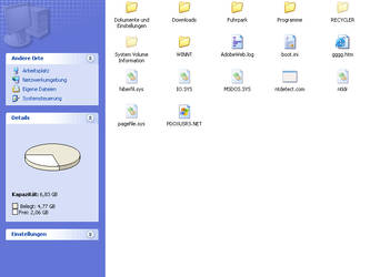 FolderXP 2 by astrapi
