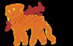 Blobby Cat Animation by Jupiter-15