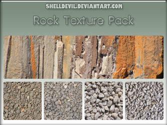 Unrestricted Texture Pack - Rock Textures 2