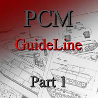 PCM GuideLine - 1(ENG)
