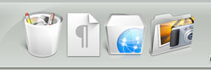 Neige Icons 'Conversion'