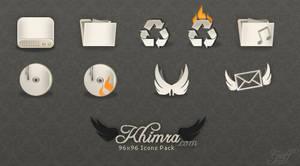 Khimra Icons 'Conversion'