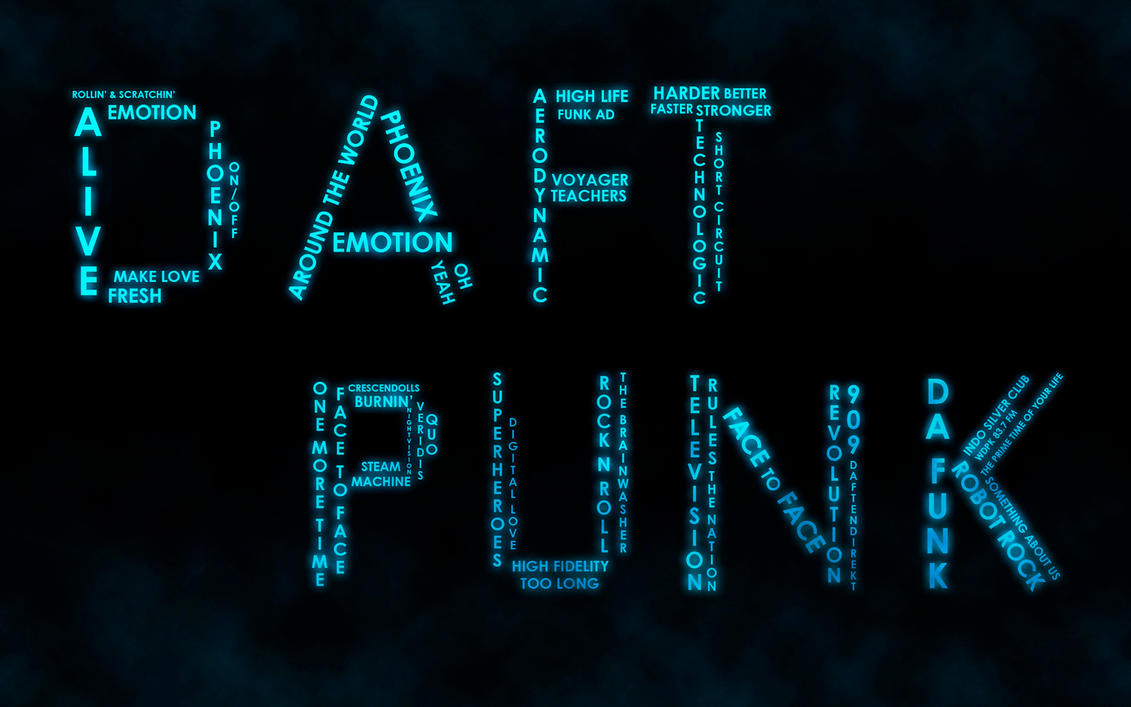 Daft Punk Wallpaper By Grooviex