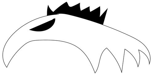 Rafael symbol logo