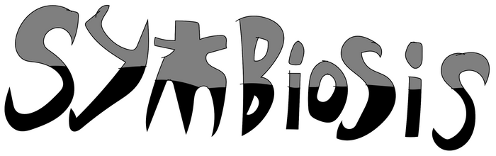 FUM Prequel Symbiosis Logo
