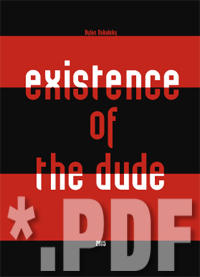 existenceofthedude ::english::