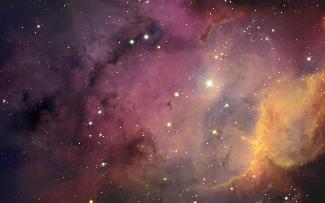 Space Wallpaper By Ewotion