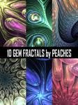 Gem Fractal Pack