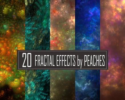 Fractal Effects 5