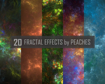 Fractal Effects 6