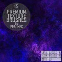 Premium Texture Brushes
