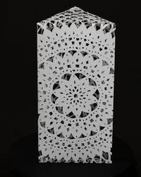 3d Papercutting art handcut papercuts paper craft